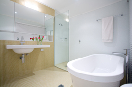 Bathrooms Newark, Nottingham, Grantham, Leicester and Lincoln